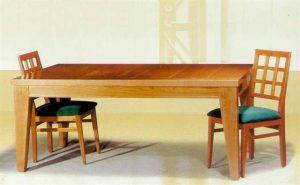 שולחן כרמל