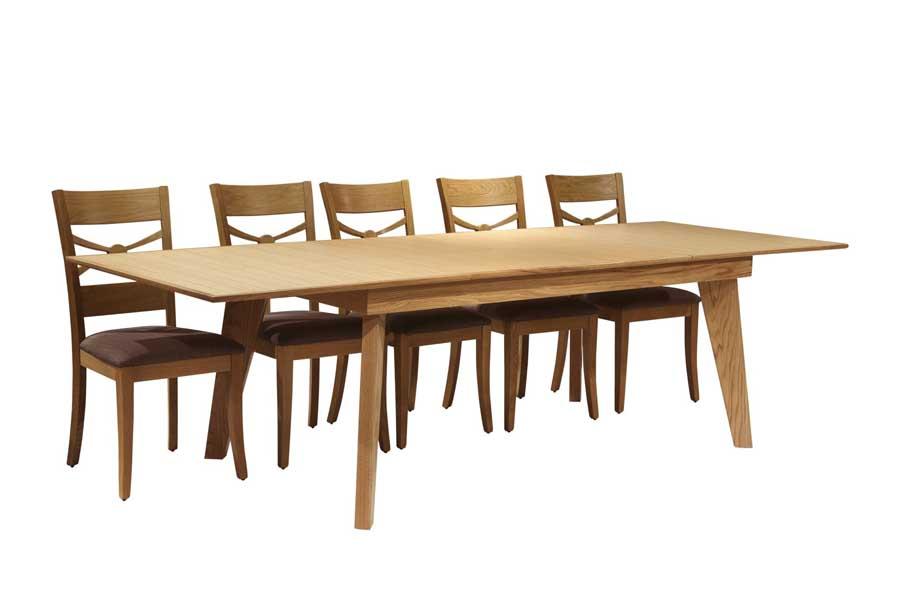 שולחן רטרו