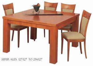 שולחן אלכס