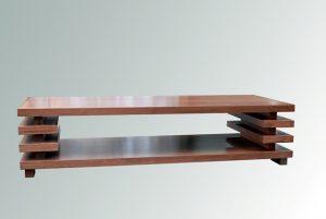 שולחן סלוני אלמוג