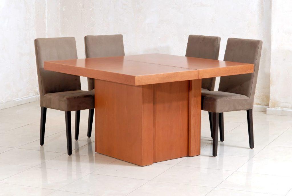 שולחן קואדרו