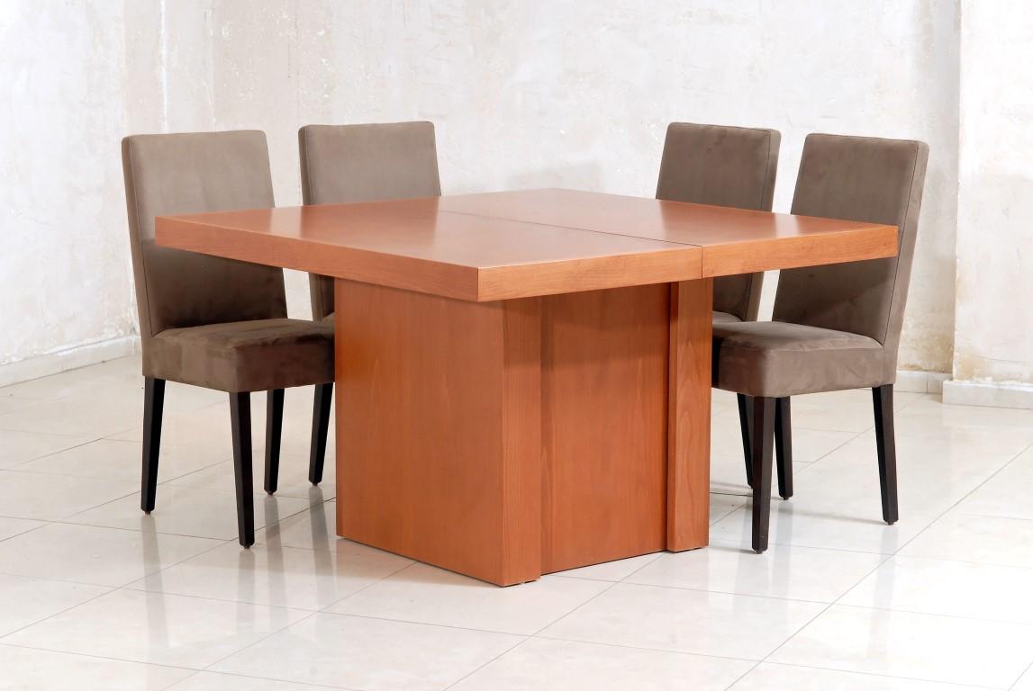 שולחן קואדרו – שולחן אוכל מרובע