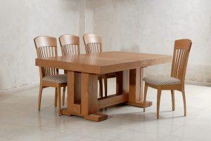 שולחן כביר