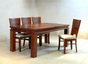 שולחן מטרו