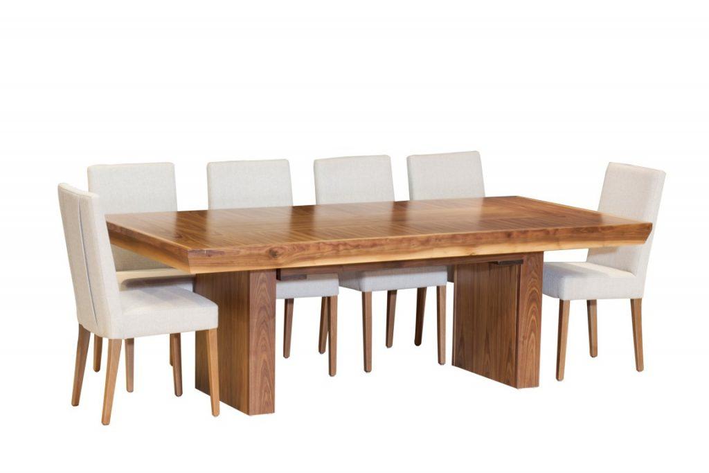 שולחן קואדרו מלבני
