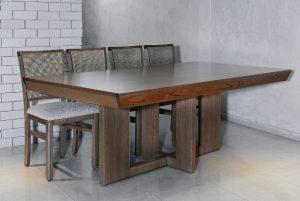 שולחן רותם – פינת אוכל יוקרתית