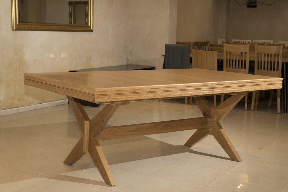 דגם רהיטים - שולחן תבור