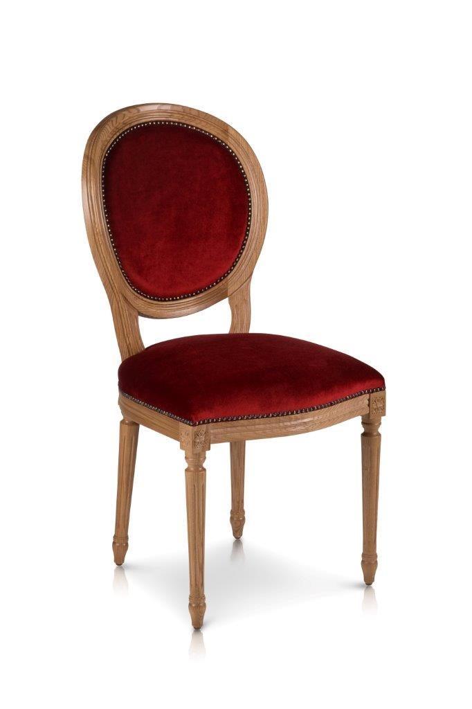 כסא לואיג'י