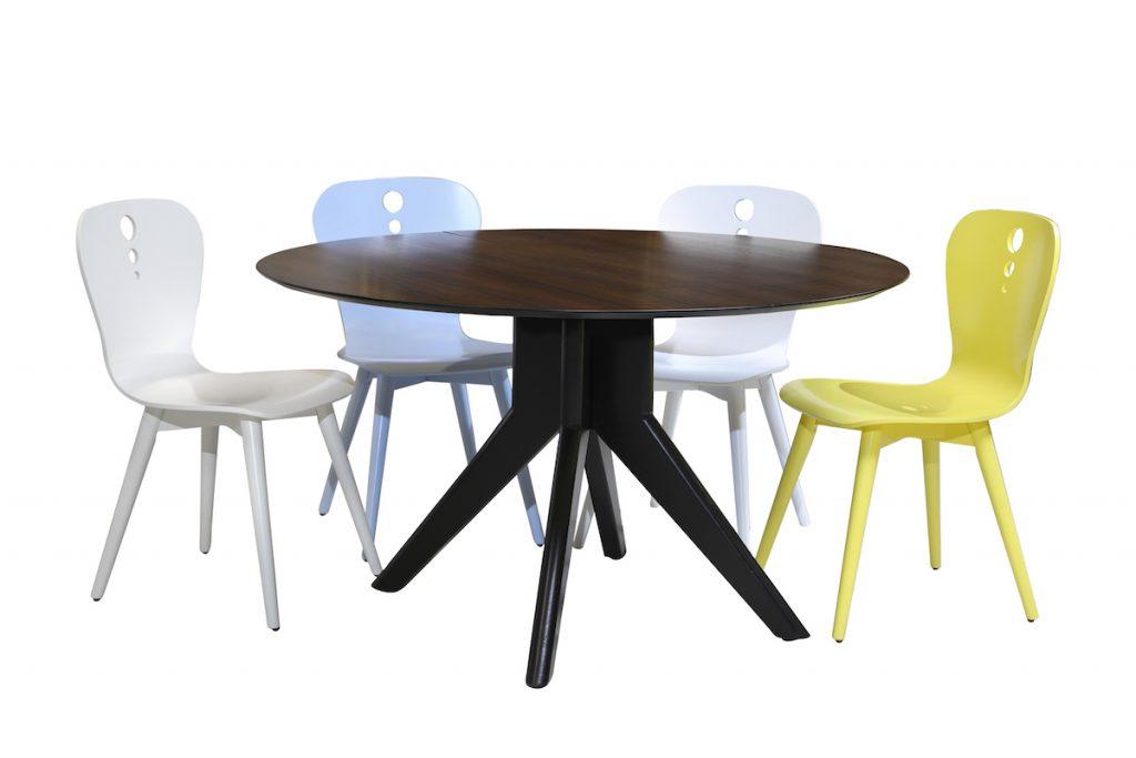 שולחן עגול סיון